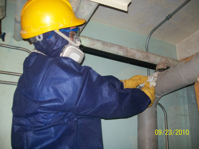Asbestos Remediation Toronto